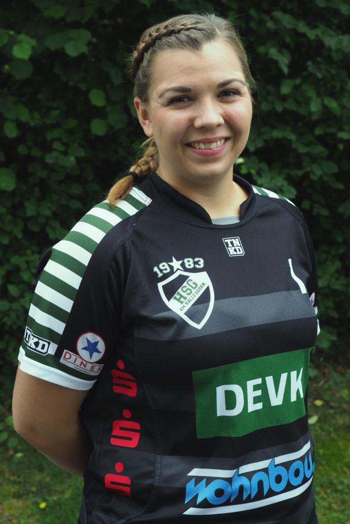 Pia Scheumann