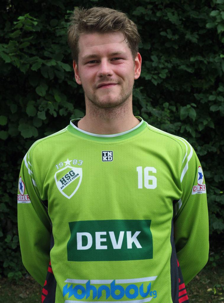 Jonas Brandenberg