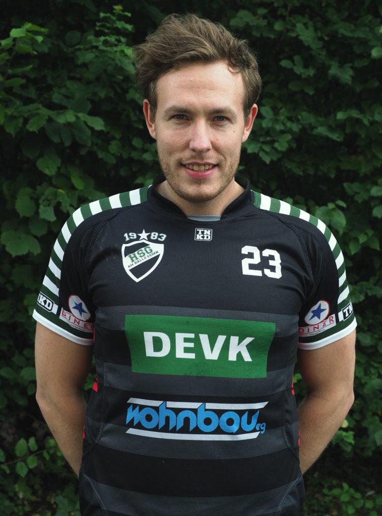 Christian Kleine